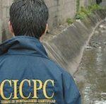 Venezuela investigative police CICPC