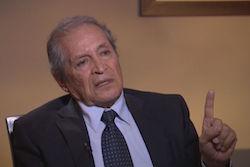 Juan Pablo Badillo, El Chapo's lawyer