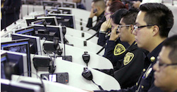 Crime data in Mexico is frequently altered