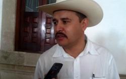 """Alleged """"narco-mayor,"""" Santiago Chaidez Jimenez"""