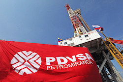 US authorities are investigating PdVSA