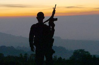 'Cartel Land' looks at anti-cartel vigilantes
