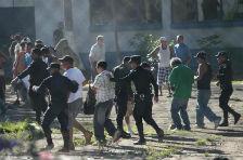 Police retake Guatemala's Granja Penal Canada prison
