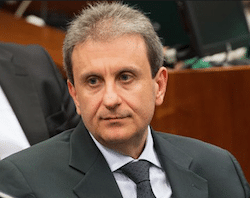 Alberto Youssef, one of the main defendants in the