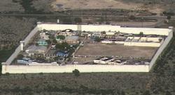 Mexico's Piedras Negras prison