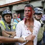 Caracas is now the world's most violent city
