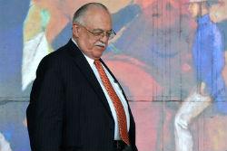 Former Honduras Vice President Jaime Rosenthal