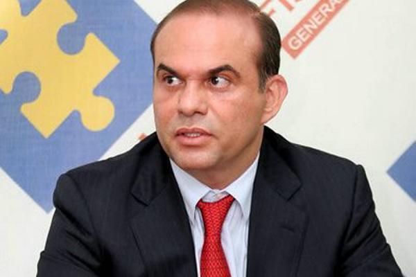 Former AUC chief Salvatore Mancuso