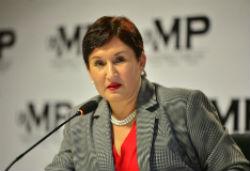 Guatemala Attorney General Thelma Aldana