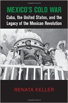 Professor Renata Keller's Book on Mexico