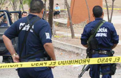 Guerrero is Mexico's most violent state