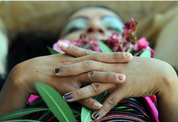 Latin America has some of the highest femicide rates in the world