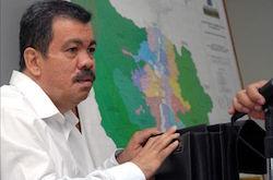 Former Oficina de Envigado leader