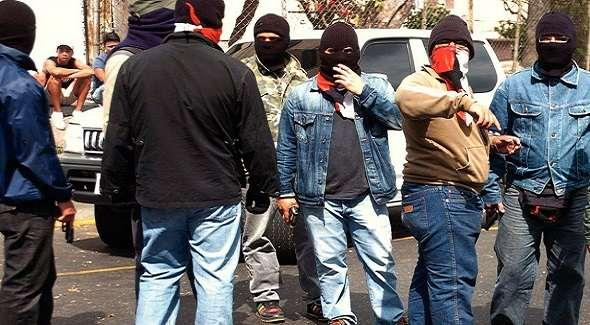 Venezuelan criminal organizations are increasingly sophisticated
