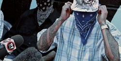 MS13 and Barrio 18 spokesmen called for an end to homicides