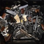 Salvadorans spend over $1.5 million on guns annually