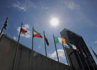 The UN special session on drug policy will be held in New York in late April