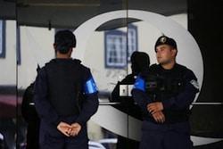 Authorities have seized Balboa Bank, part of the Waked Money Laundering Organization