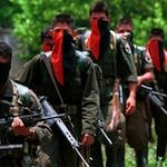Unlike the FARC, the ELN have refused to publicly renounce kidnapping
