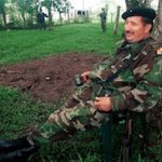 "The FARC's""Jorge Briceño"" Bloc is named after slain guerrilla commander ""Mono Jojoy"""