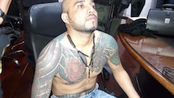 Peruvian drug kingpin alias
