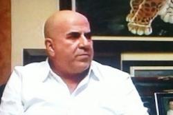 Jorge Rafaat Toumani