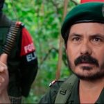 Alias 'Pablito' of the ELN, one of the greatest obstacles to peace