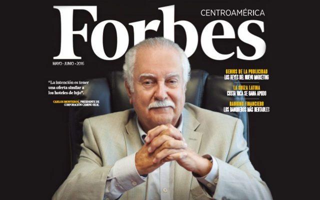 Carlos Monteros Castillo