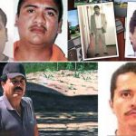 Mexico's most wanted