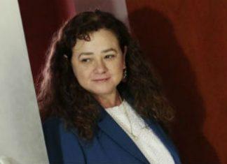 Guatemala's former Attorney General Claudia Paz y Paz