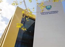 Honduras National Police Headquarters