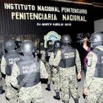 The Marco Aurelio Soto prison in Honduras