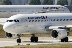 1.4 tons of cocaine was put aboard an Air France plane in 2013