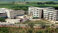 Tocorón prison, Venezuela