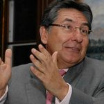 Colombia Attorney General Néstor Humberto Martínez