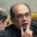 Gilmar Mendes, president of Brazil's Superior Electoral Tribunal