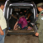 Argentine authorities rescue Chinese human trafficking victims