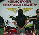 Venezuela's Anti-Extortion and Kidnapping Police