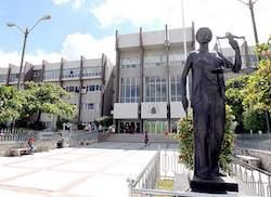 The Supreme Court in Honduras