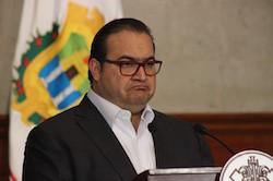 Veracruz Gov. Javier Duarte