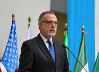 CICIG Comissioner Iván Velásquez