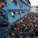 Colombia's prisons are at 154% of capacity