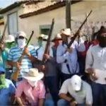The San Miguel Totolapan vigilantes