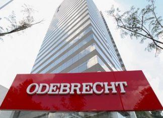 Odebrecht office building