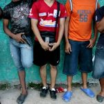 Local gangs in Costa Rica and Panama stepped up in 2016