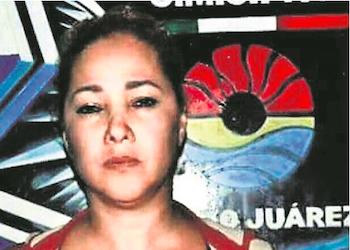 Leticia Rodriguez, alias