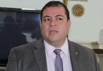 Congressman Julio Juárez