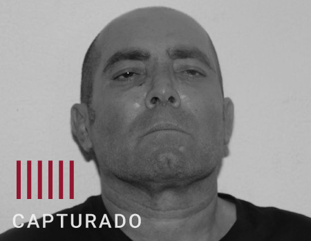 "Mario Ramirez Treviño, alias ""X20"""