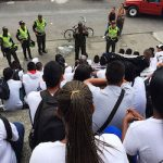 Cali police officer talks to youths about gang program