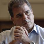 Buenos Aires Security Minister Cristian Ritondo